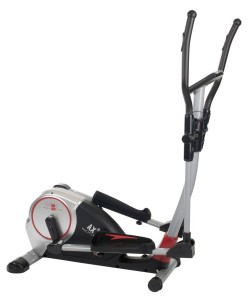 Crosstrainer Stepper